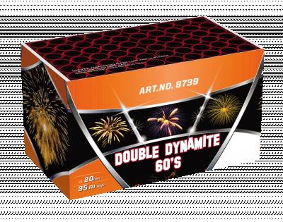Double dynamite 60's