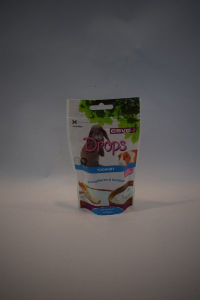 Drops yoghurt ESVE