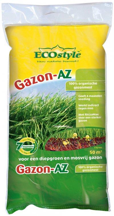 Ecostyle Gazon AZ 5 kg