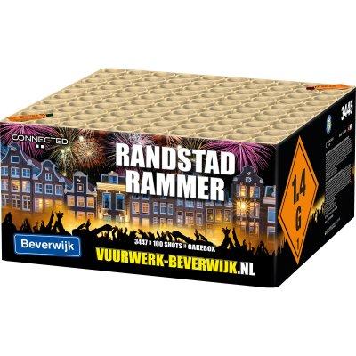 Randstad Rammer