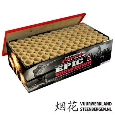Epic Showdown Box