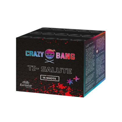 Crazy Bang - Ti-Salute