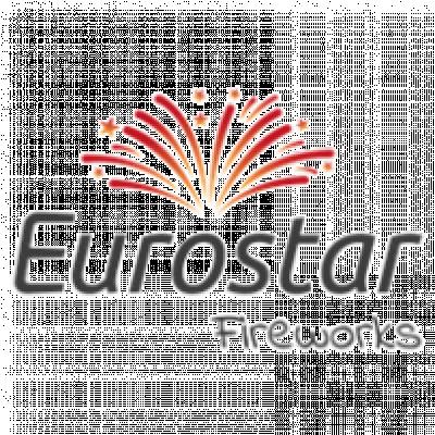 Eurostar Fireworks