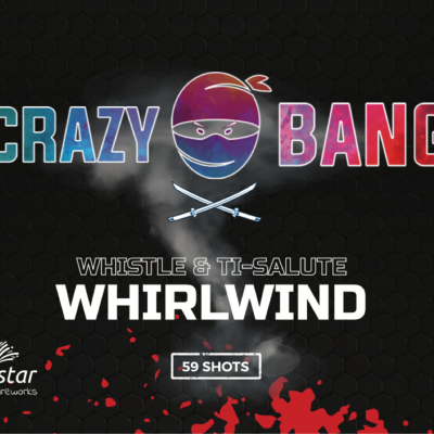 Crazy Bang Whirlwind