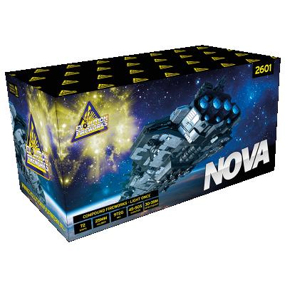 NOVA ( NIEUW )