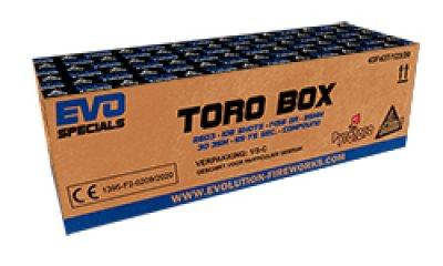Toro Box