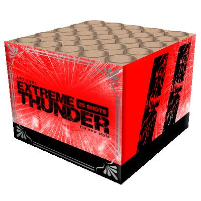 KX201 Extreme Thunder