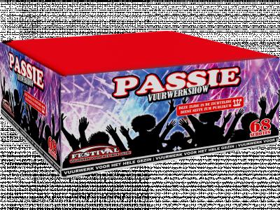 Festival Passie