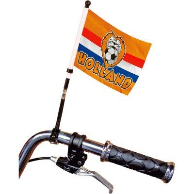 Fietsvlag Oranje Leeuw