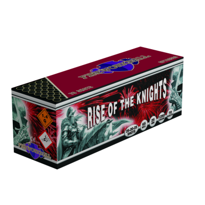 Rise of The Knights