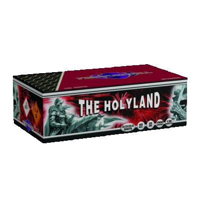 The holyland
