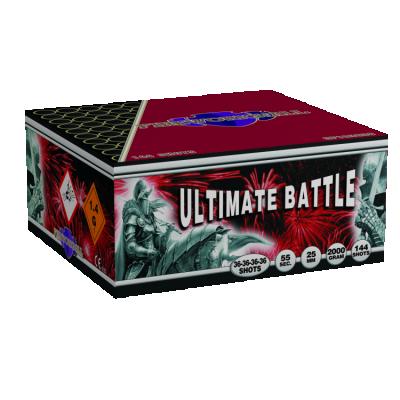 Ultimate Battle