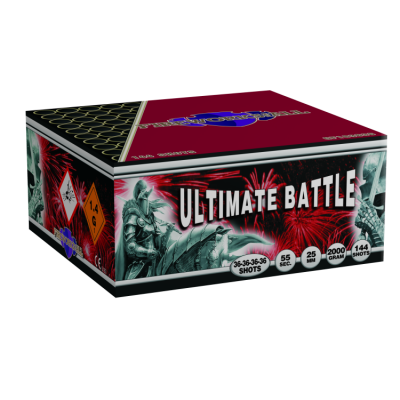 Ultimate Battle
