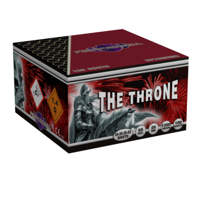 the trone