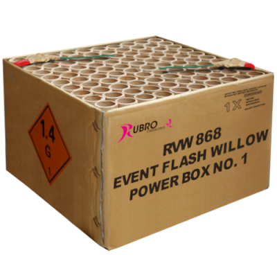 Flash Willow Power Box