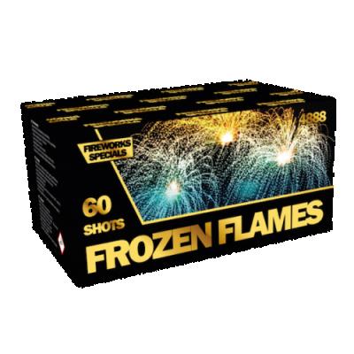FROZEN FLAMES 60 schots