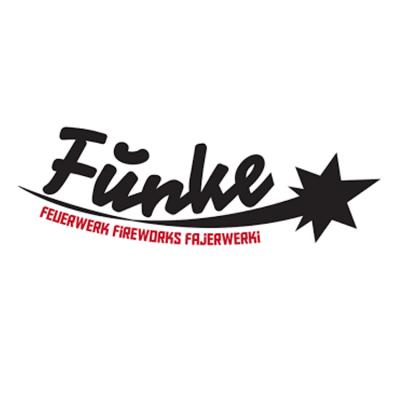 Funke Feuerwerk + Luypaers Exclusive