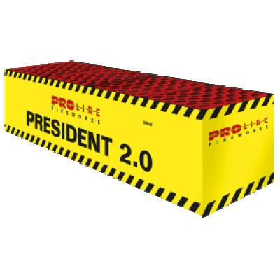 President 2.0