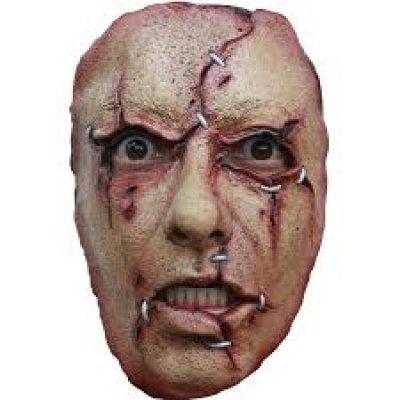 Gezichtsmasker serial killers 27