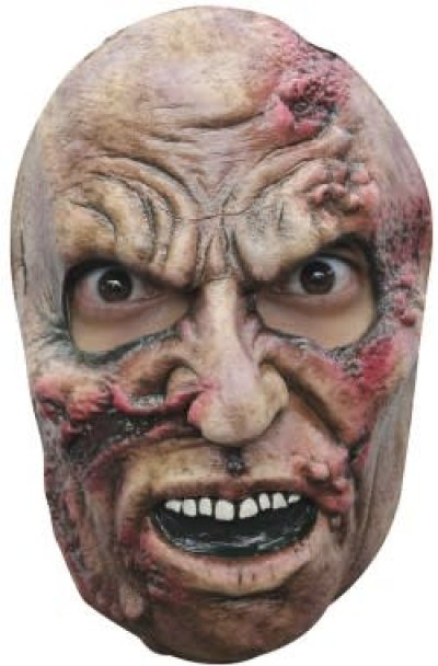 Gezichtsmasker Zombie 6