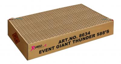 Giant Thunder