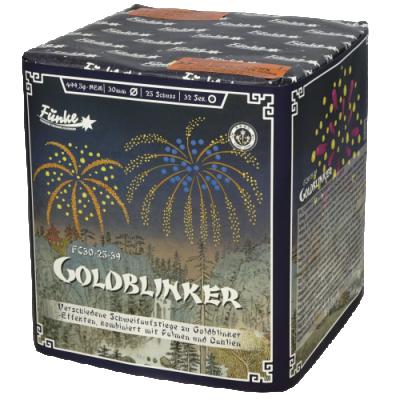 Goldblinker 25sh