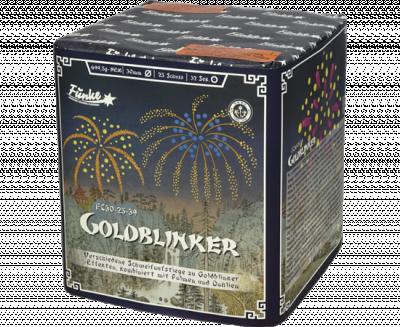 Goldblinker 25sh (z)