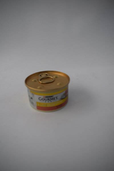 Gourmet gold mousse zalm