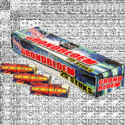 Grondbloem Easypack 25