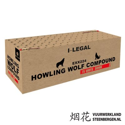 Howling Wolf Compound