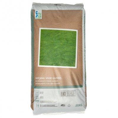 Intratuin gazonvoeding Bio 20 kg