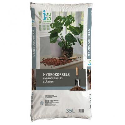 Intratuin hydrokorrels 35 L