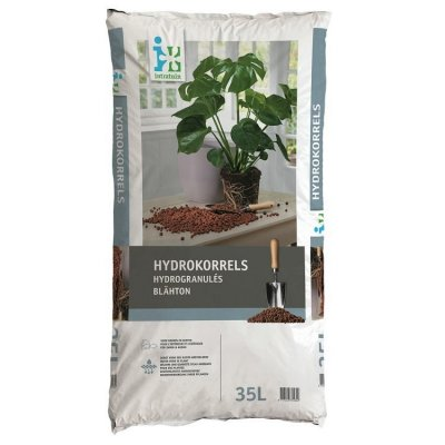 Intratuin hydrokorrels 35L