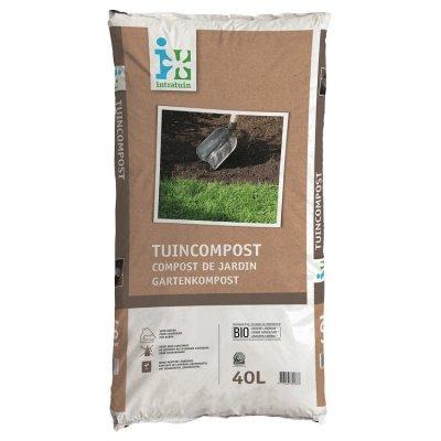 Intratuin tuincompost 40L