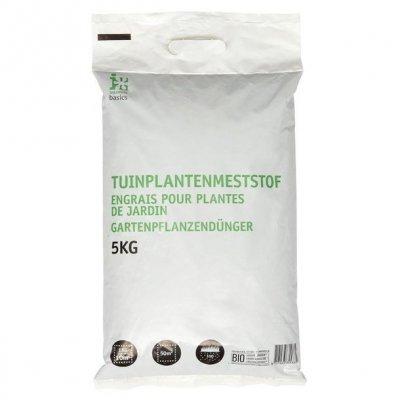 Intratuin tuinplantenmeststof Bio 5 kg