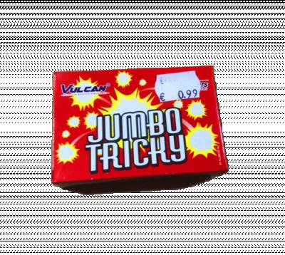 Jumbo Knalerwten