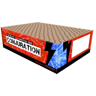 CONJURATION