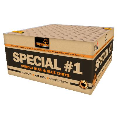 Katan Special 1