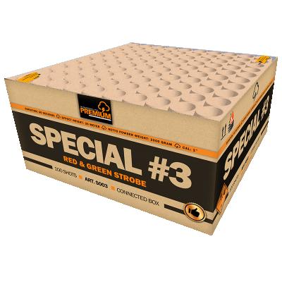 Katan Special #3