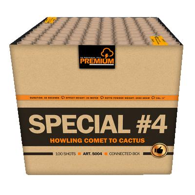 Special #4