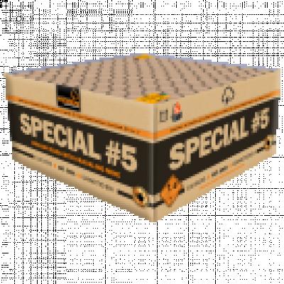 KATAN SPECIAL #5