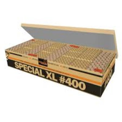 Special Xl #400