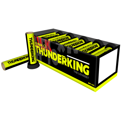 Thunderking bulk 40-pack