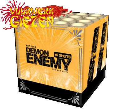 demon enemy
