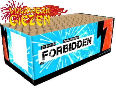 forbidden compound