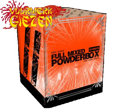 mixed powerbox