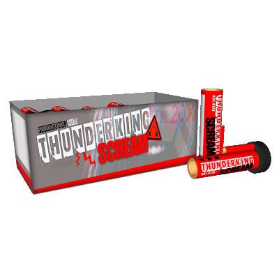 Thunderking Scream 20st