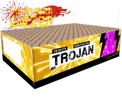 trojan compound