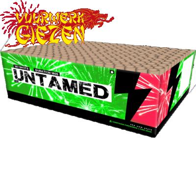 untamed compound