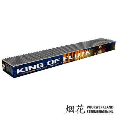King of Flute 900's